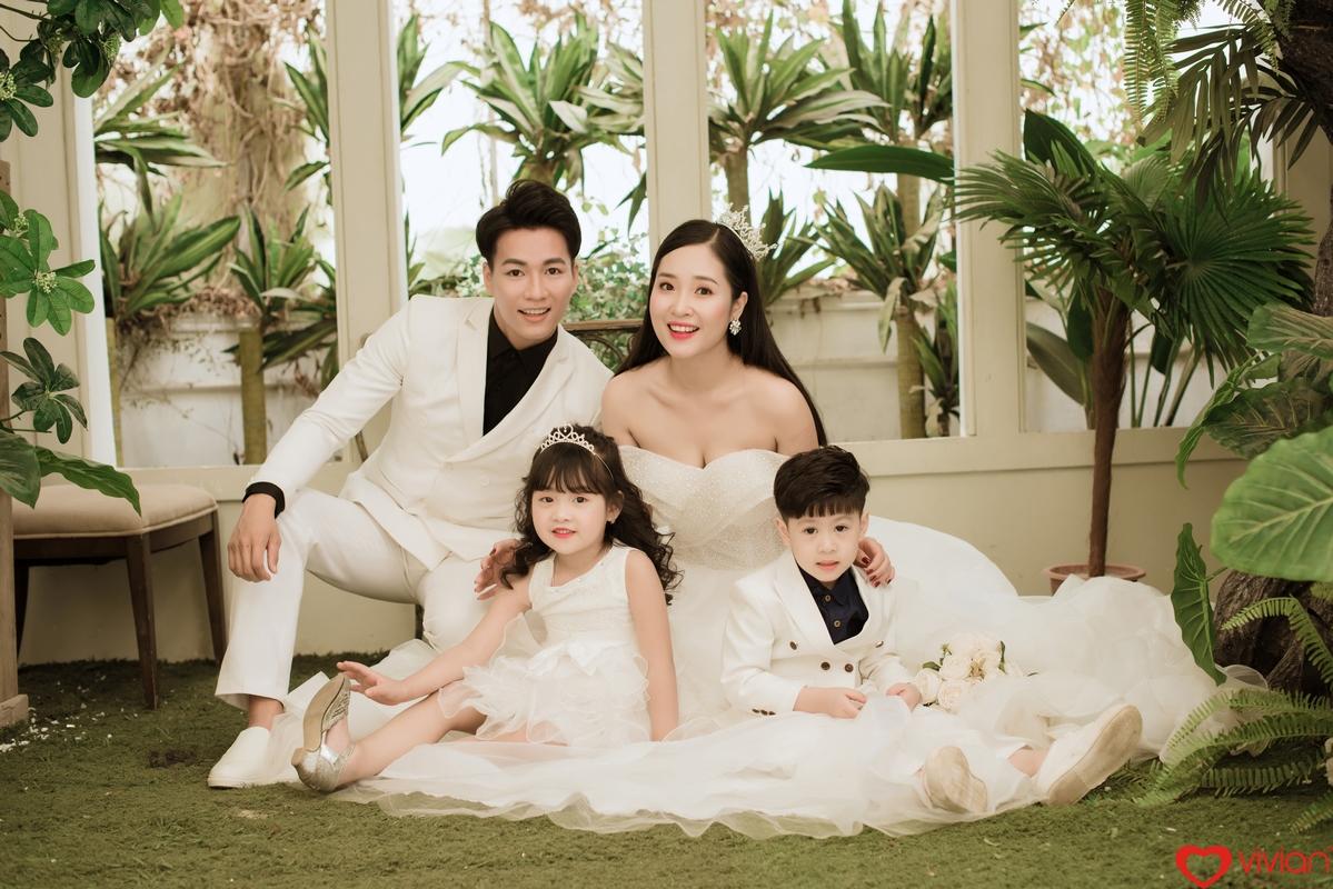 Ảnh gia đình PC Hàn Quốc
