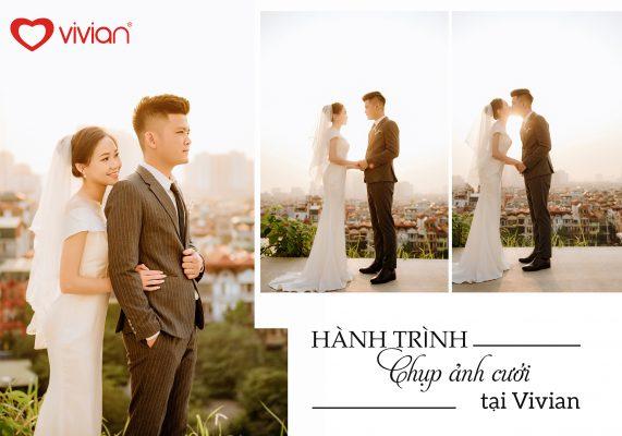 Ảnh cưới Linh Hưng