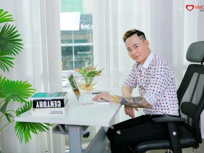 Diễn viên điện ảnh Tùng Dương