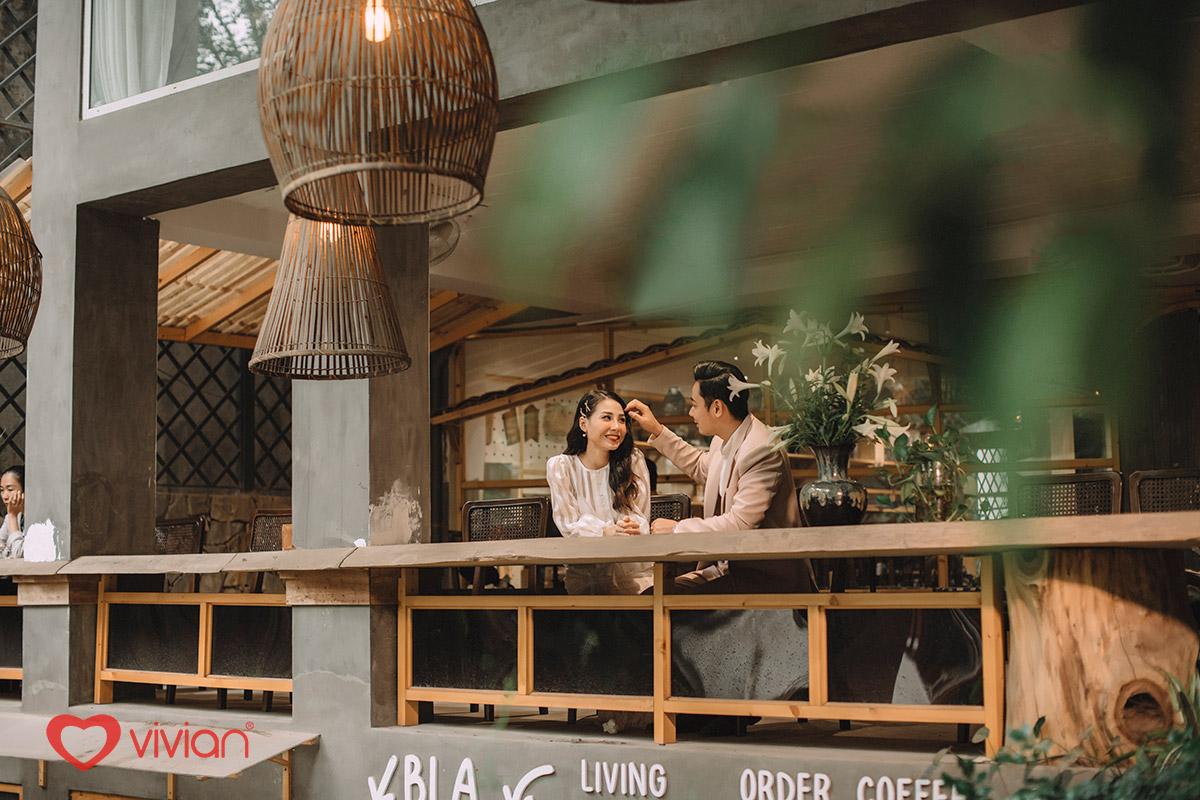 quán cafe view đẹp giá rẻ ở hà nội