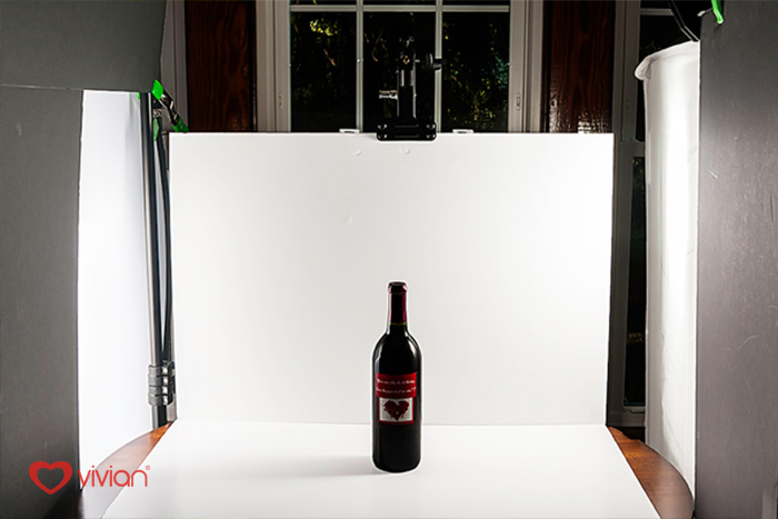 Phông nền chụp ảnh sản phẩm